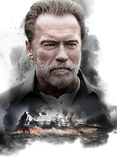 Arnold Schwarzenegger Men Aftermath (2017) Beard 519186 600x800
