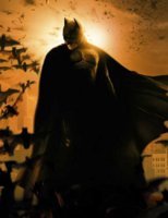 Batman (The Dark Knight Trilogy)