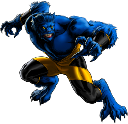 Beast MC TR