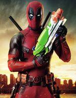 Deadpool (FOX)