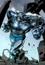 Ironclad (Marvel Comics)