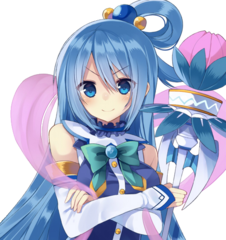 LightNovel Aqua