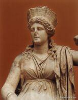 Rhea (Myth)
