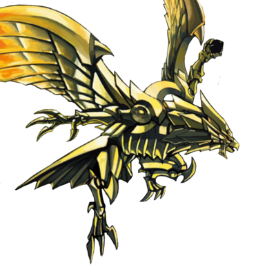 The Winged Dragonof Ra