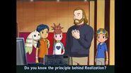 Digimon and Quantum Teleportation