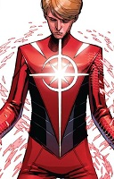 Starbrand (Marvel Comics)