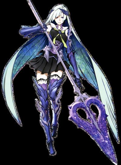 Lancer (Brynhildr)