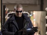 Captain Cold (CW)