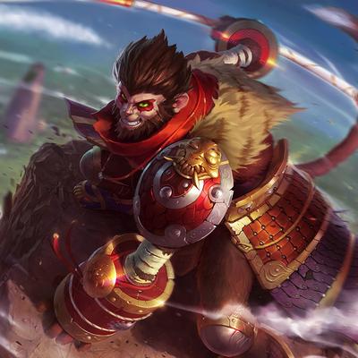 Wukong 2