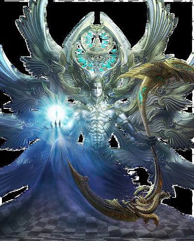 Bhunivelze render lightning returns final fantasy by xastralshadow-d6zob9v
