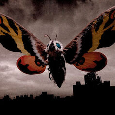 Mothra (Godzilla: Final Wars)