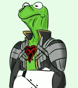 KermitDarkness