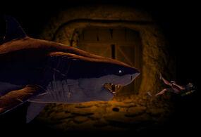 Megalodon (Depth)