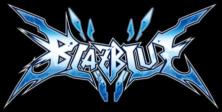 BlazBlue Logo
