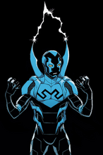 Blue Beetle (Jaime Reyes) (Post-Crisis)