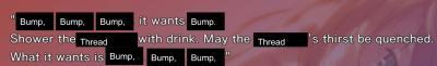 Bumpery