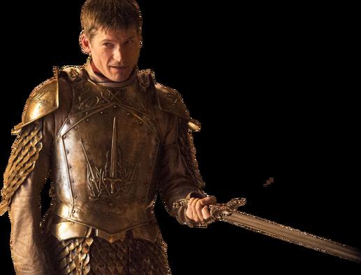 Jaime lannister render by j nigma-d7fc8fq