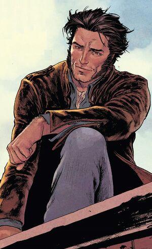 James Howlett (Earth-14412) from X-Men Gold Vol 2 30 001