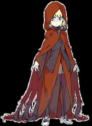 Leivinia Cannibalization