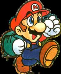 Mario (Super Mario Adventures)