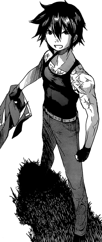 Morito HayamaRender