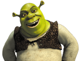 Shrek (DreamWorks)