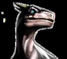 Trinity (Dino Crisis)