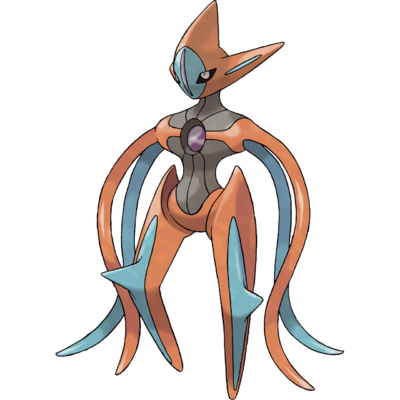 386Deoxys-Attack