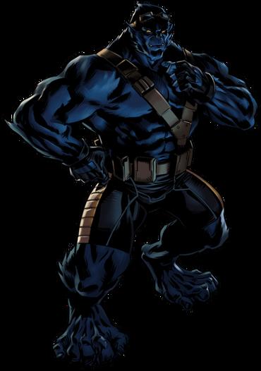 Beast Gorilla MC TR