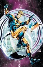 Booster Gold (Post-Crisis)