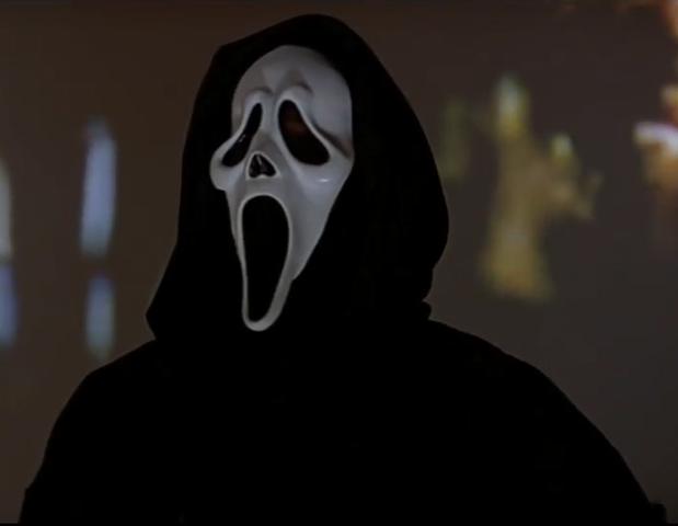 Ghostface Roman
