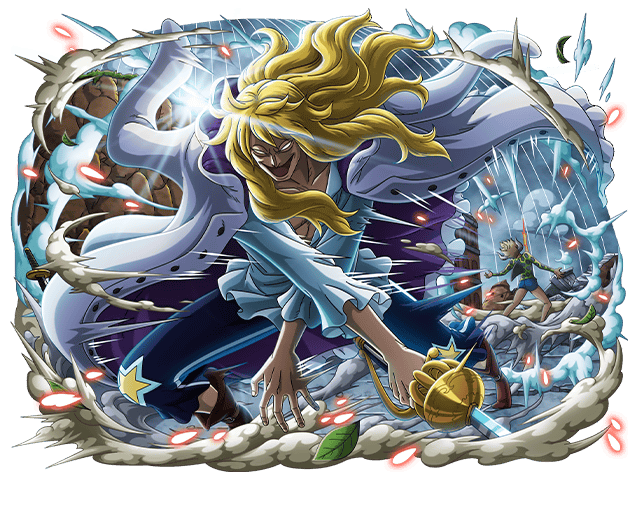 Cavendish (One Piece)   VS Battles Wiki   Fandom