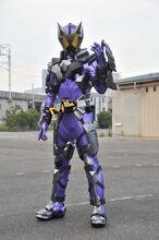 Horobi (Kamen Rider Zero-One)