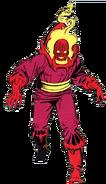 Marvel Comics Classic Dormammu (Render)