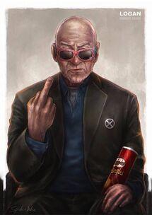 Charles Xavier (X-Men Film Series)