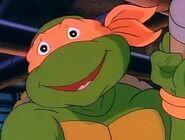 Michelangelo (1987)