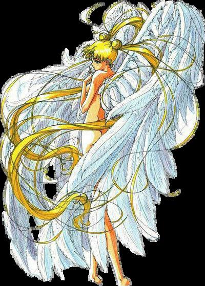 Angel Usagi-chan