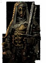 The Leper (Darkest Dungeon)