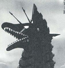 Mecha-Titanosaurus