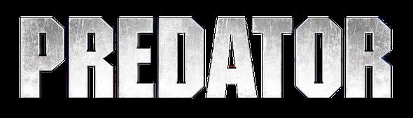 Predator (franchise) logo