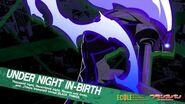 Under Night In-Birth OST Unseen Entities(Merkava's Theme)