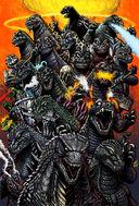 Godzilla (Composite)