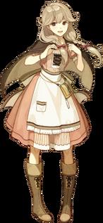 Faye (Fire Emblem)
