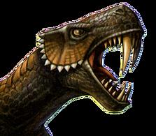 Inostrancevia (Dino Crisis)
