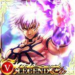 Orochi-kof-x-garou-card