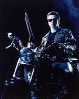 The Terminator (T-800)