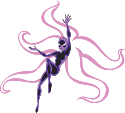 Anodite Form Gwen