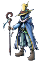 Black Mage of Light