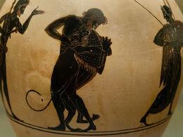 Heracles/Hercules (Myth)
