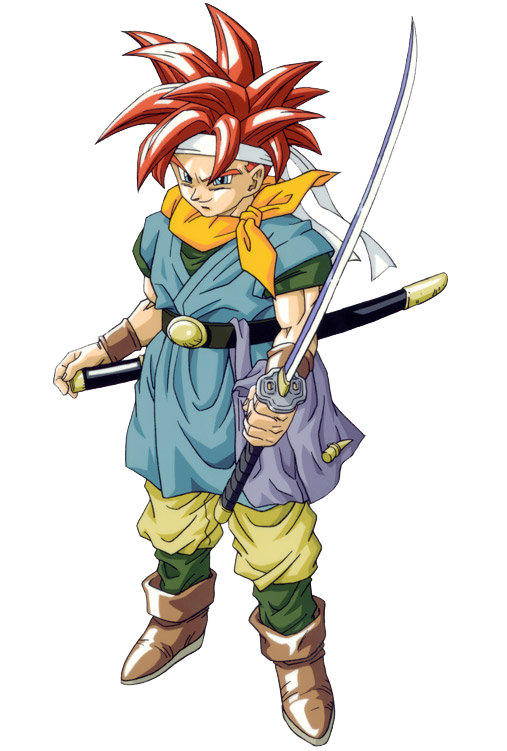 Image result for crono